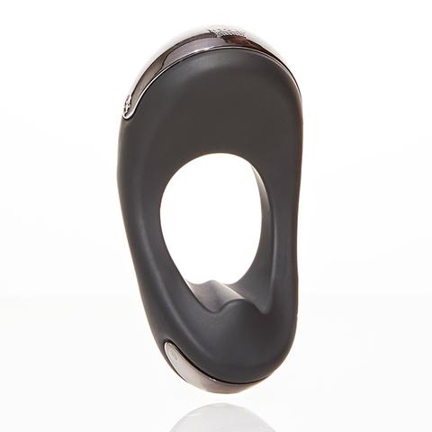 HOT OCTOPUSS - ATOM PLUS COCK RING BLACK
