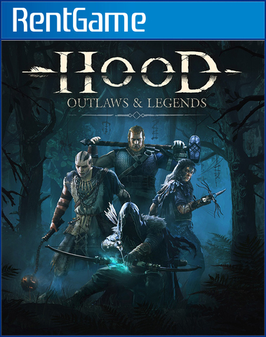 Hood: Outlaws & Legends PS4 | PS5