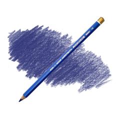 Карандаш художественный цветной POLYCOLOR, цвет 19 сапфировый синий