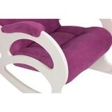 Кресло-качалка Модель 44 ткань