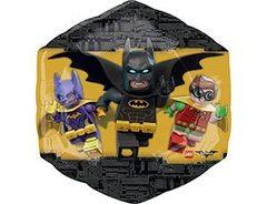 "Фигура ""Lego Batman"""