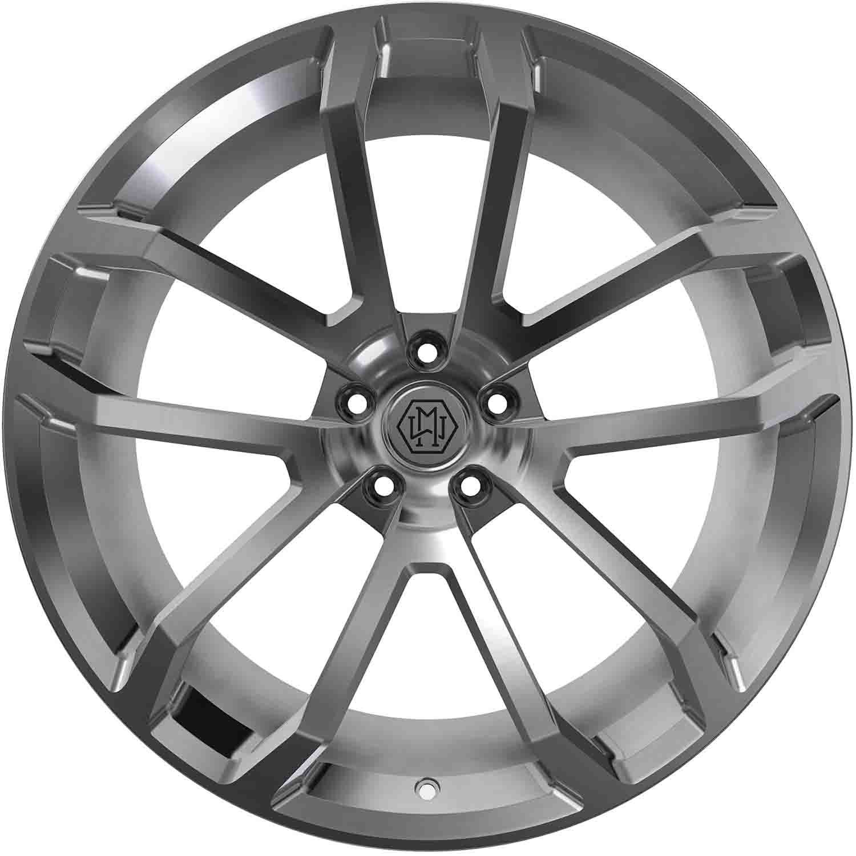 Motion Wheels MM103 (Series MM)