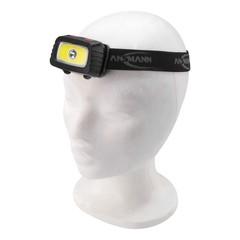Фонарь налобный ANSMANN Headlight