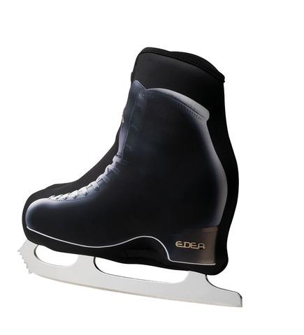 Термочехлы Edea на ботинок (черные)