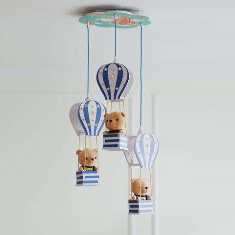 Подвесной светильник Balloon by Bamboo
