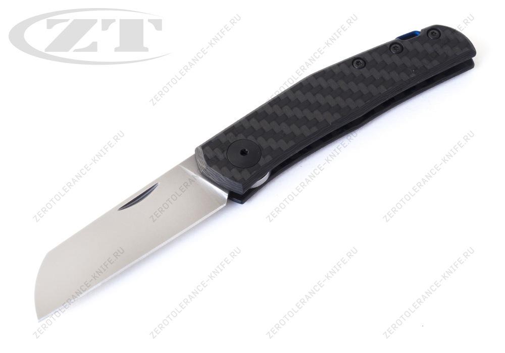 Нож Zero Tolerance 0230 Anso slip-joint