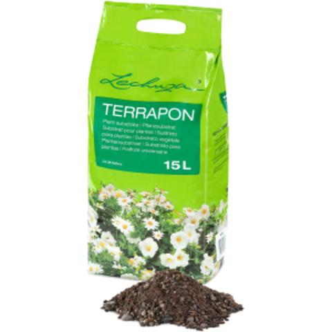 19710 Субстрат для растений Lechuza TERRAPON 15 L