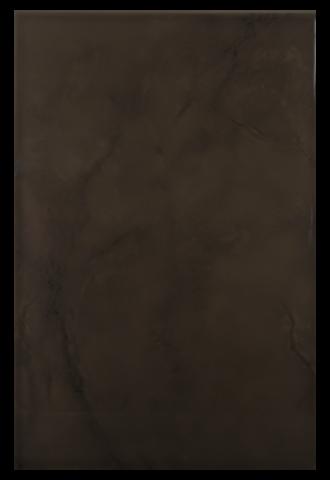 Керамическая плитка Алеканто коричневый 20х30