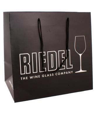 Подарочная упаковка Пакет подарочный  Riedel paket-podarochniy-riedel.png