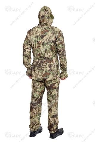 Камуфляжный костюм «Сумрак-М1» Питон Лето