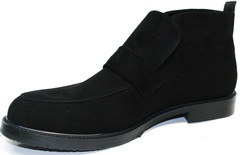 Крутые мужские ботинки Richesse R454