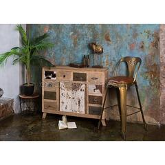 Стул барный Secret De Maison VENS ( mod. M-17273) — коричневый