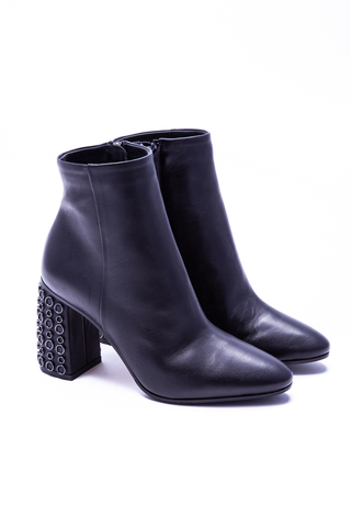 Ботинки Ninalilou модель 292640