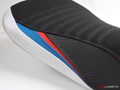 S1000RR 19-20 Motorsports Rider Seat Cover