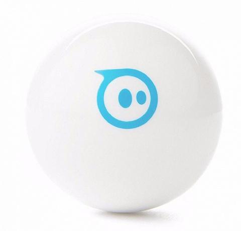 Интерактивная игрушка робот Sphero Mini (White)