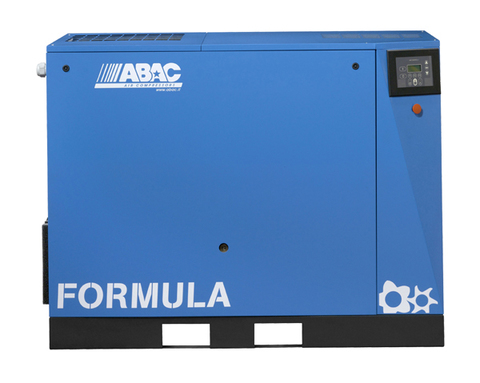 Винтовой компрессор Abac FORMULA.I 45 (13 бар)