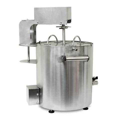 Сыроварня Maggio Pro 20 литров с автоматической мешалкой, фото
