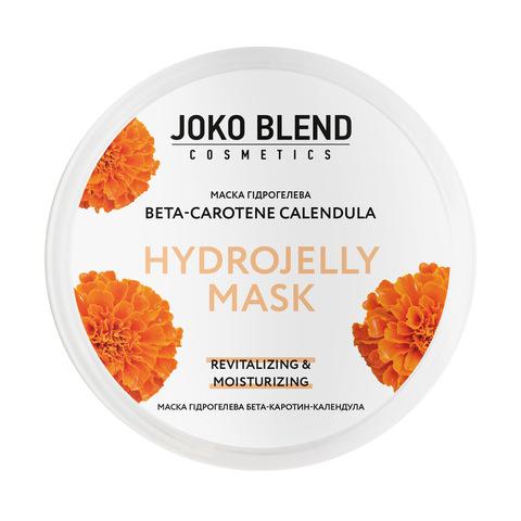 Маска гідрогелева Beta-Carotene Calendula Joko Blend 200 г (3)