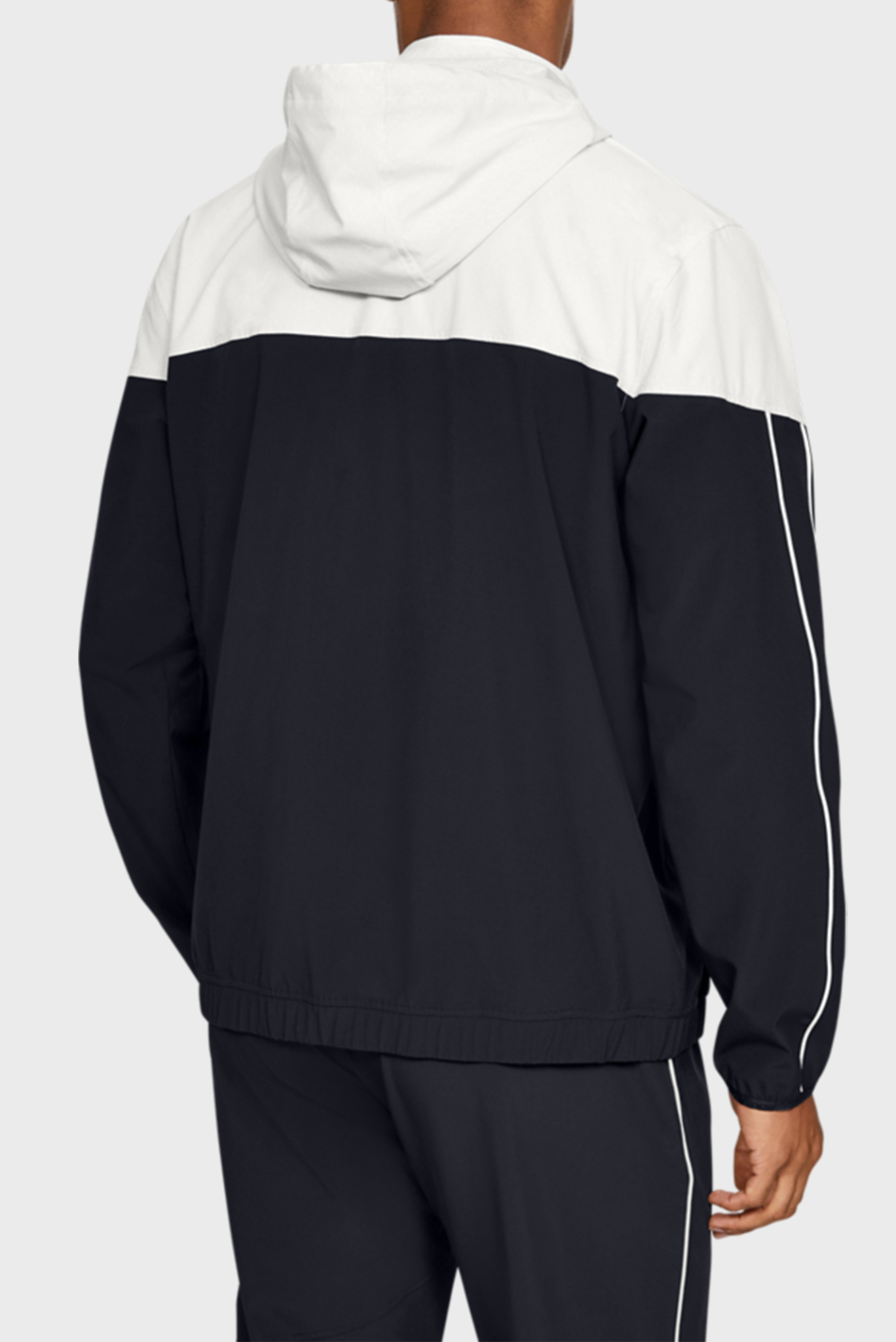 Мужская ветровка Athlete Recovery Woven Warm Up Top Under Armour