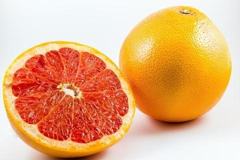 Грейпфруты Отборные, 17 кг