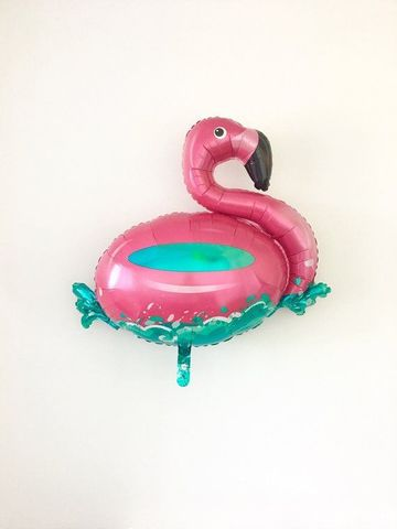 Шар фламинго