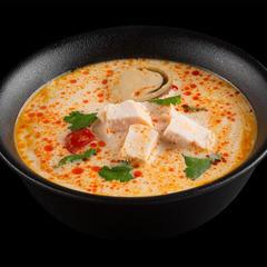 Суп Том Кха / 350 мл