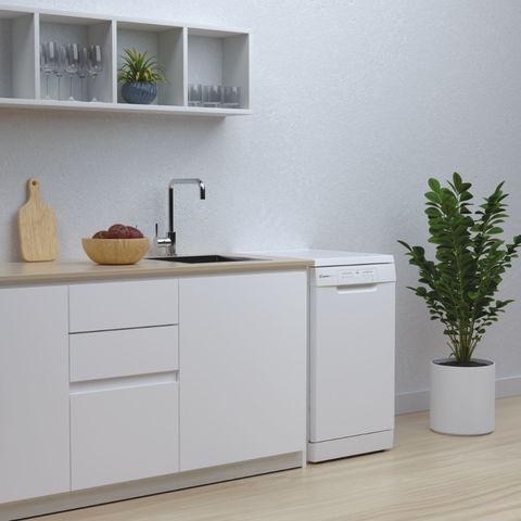 Посудомоечная машина Candy Brava CDPH 2L952W-08