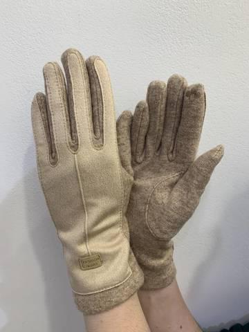 Gs25  Перчатки женские