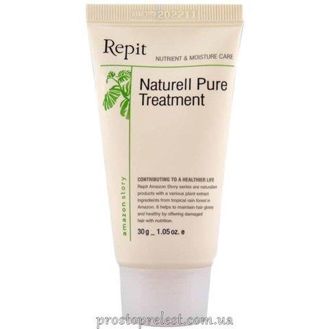 Repit Amazon Story Natural Pure Treatment - Восстанавливающее средство для волос