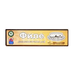 Треска филе (ДВ), 1 кг