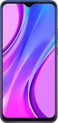 Смартфон Xiaomi Redmi 9 4/128GB Синий (Blue)