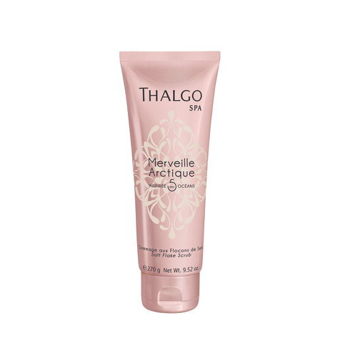 Thalgo Скраб хлопья соли Salt Flake Scrub
