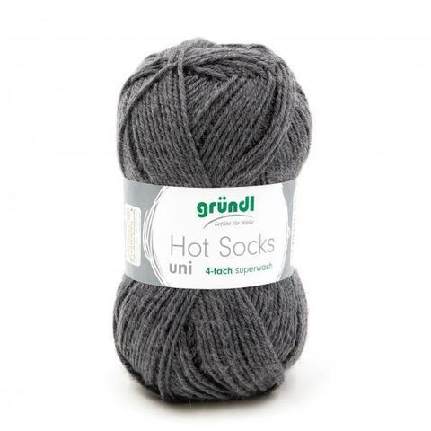 Gruendl Hot Socks Uni 50 (31) купить