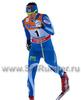 Комбинезон Craft Fin Spo Race Jersey Сборной Финляндии