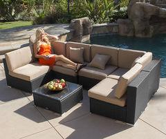 Комплект мебели Borneo