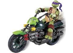 TMNT Basic Vehicle Series 01 - Rippin Rider