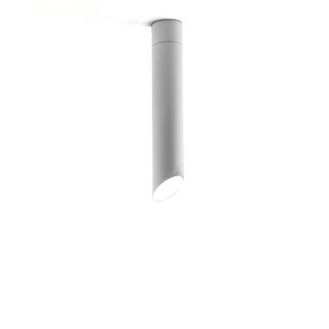 Потолочный светильник копия 45° by Vibia (H35, белый)