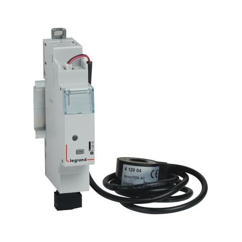 Модуль для измерения потребления электроэнергии. Цвет Серый. NETATMO. 412015