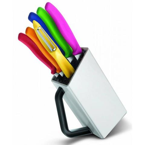 Кухонный набор из 6 ножей модель 6.7127.6L14