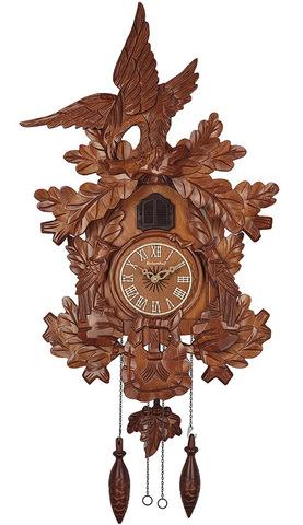Часы с кукушкой Columbus СQ-006