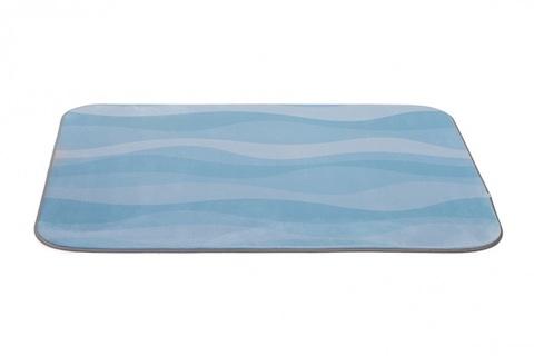 Плюшевый коврик 140х200 см (Scandi)