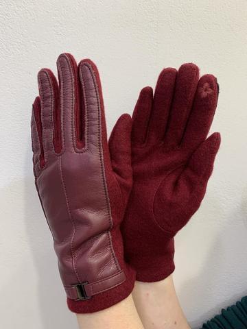 Gs24  Перчатки женские
