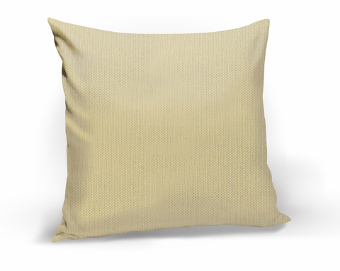 Подушка декоративная Адриана бежевый