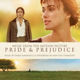 Soundtrack / Dario Marianelli, Jean-Yves Thibaudet: Pride & Prejudice (LP)