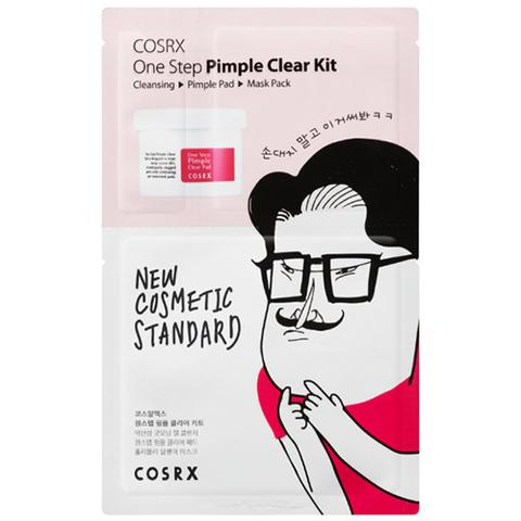 COSRX Набор для очищения кожи One Step Original Clear Kit
