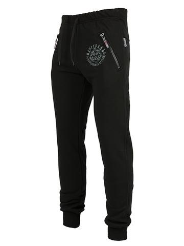 Спорт брюки Варгградъ мужские чёрные
