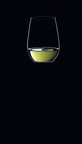Набор из 2-х бокалов для вина Riesling/Sauvignon Blanc 375 мл, артикул 0414/15. Серия O Wine Tumbler