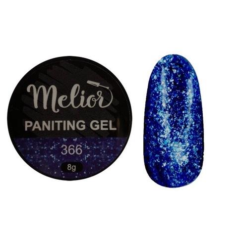 Гель-слюда Melior №366