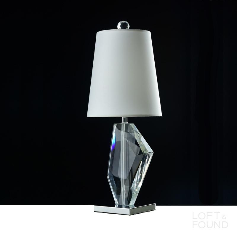 Настольная лампа Medina Fine Art style