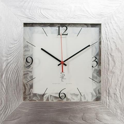 Настенные часы Салют SLT 5526 JOHN SILVER
